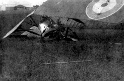 Avro504